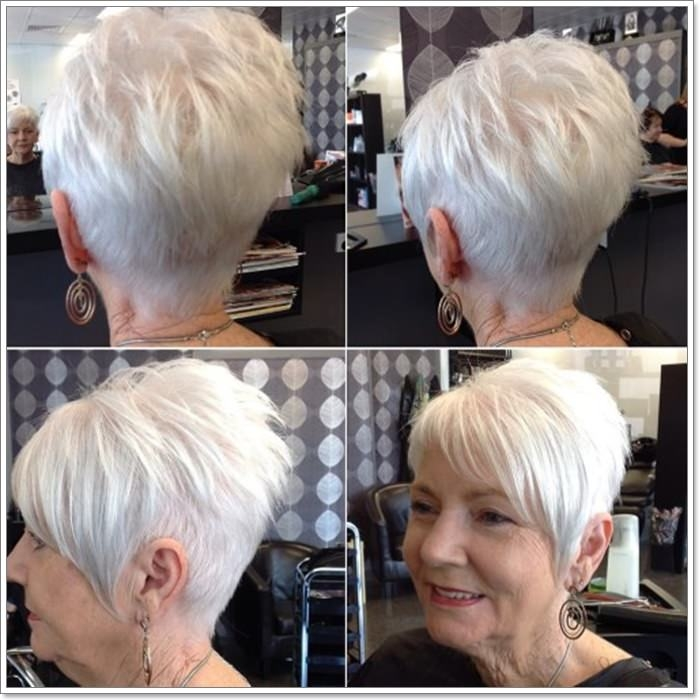 100 short hairstyles for women approved john friedas method Short Hair Styles For Senior Women Choices