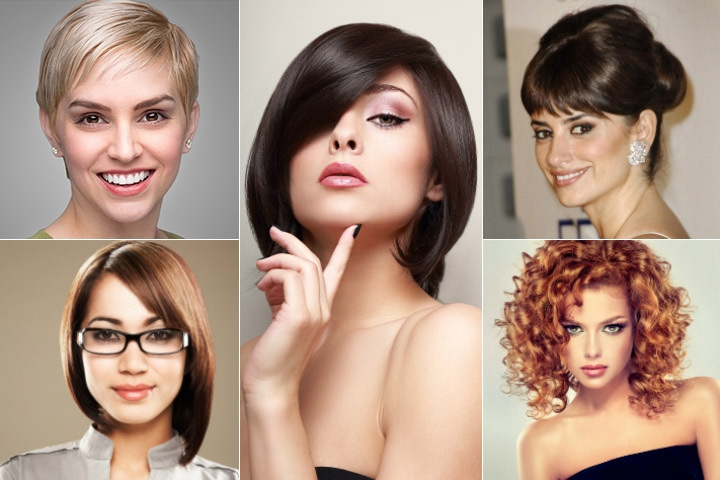 15 cute short hairstyles and haircuts for girls Pretty Hair Styles For Short Hair Inspirations