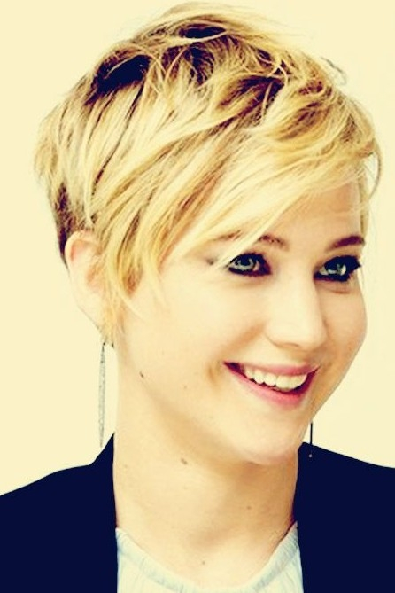 15 hottest short haircuts for women popular haircuts Womans Short Hair Styles Inspirations