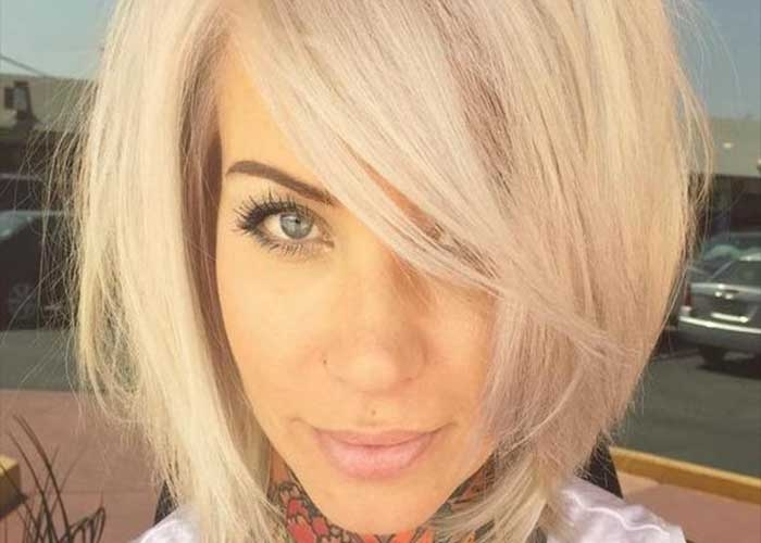 50 top short hairstyles for women in 2020 Womans Short Hair Styles Ideas