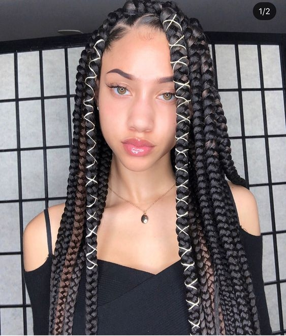 50 ultra modish cornrow hairstyles that are in sync with the Black Hair Cornrow Styles Pictures
