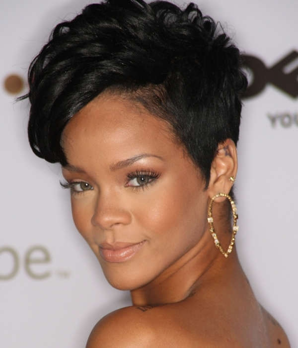70 quick and easy short weave hairstyles hairstylecamp African American Short Weave Hairstyles