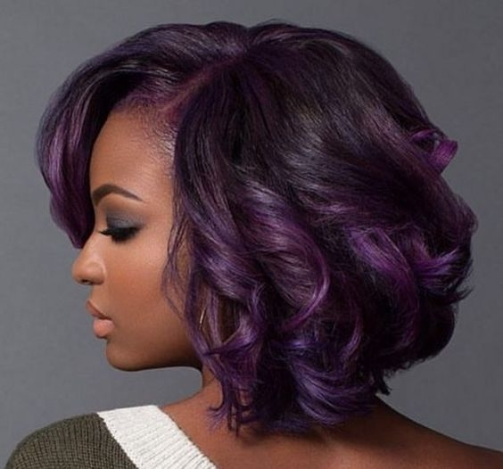 Awesome 25 trendy african american hairstyles 2021 hairstyles weekly Mid Length African American Hairstyles Ideas