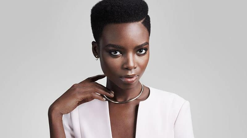 Awesome 30 stylish short hairstyles for black women the trend spotter Short Haircut Style For Black Women Inspirations