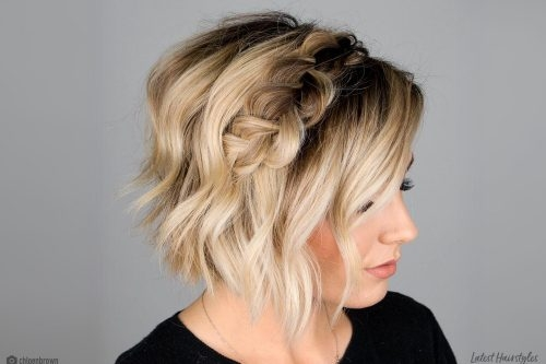 Awesome 50 best short hairstyles for women in 2020 Cute Short Hair Style Inspirations