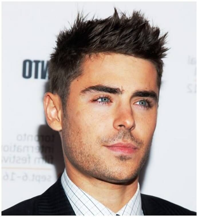 Awesome how to style short hair men on your own thin hair men Ways To Style Short Hair Men Inspirations