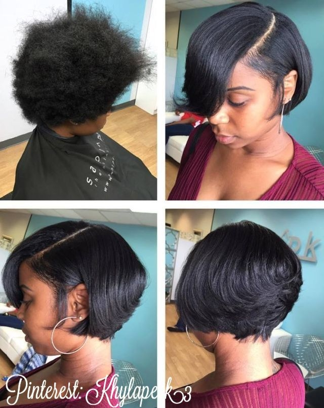 Awesome pin on bob hairstyle Short Black Bob Hairstyles Pinterest Ideas