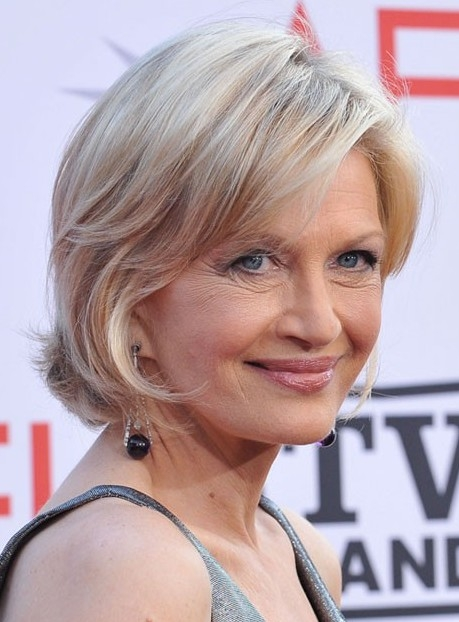 Awesome short hairstyles for over fifties hairstyles vip Short Hairstyles For Fifties Choices