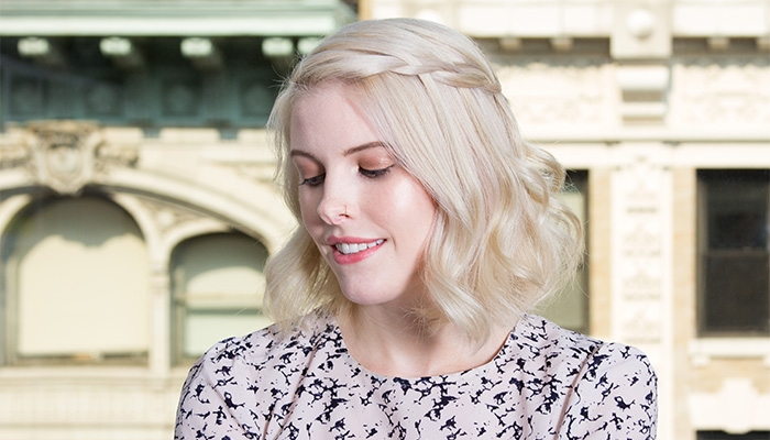 Awesome the best hairstyles for short hair Best Hair Styles For Short Hair Choices
