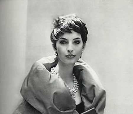 Awesome vintage hairstyles short hair Short Hair Vintage Style Inspirations