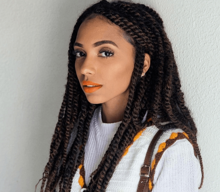 Best 11 different types of african hair braiding 2020 update African Hair Braiding Choices