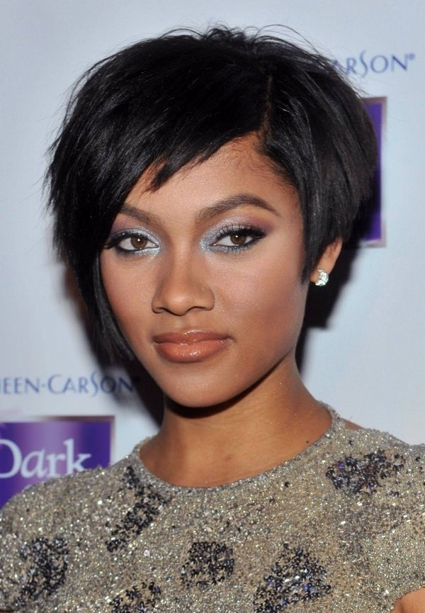 Best 150 stylish short hairstyles for black women to try Easy To Maintain Short Hairstyles For Black Hair Inspirations