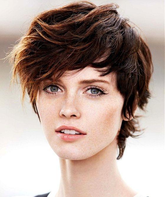 Best 20 short sassy shag hairstyles styles weekly Shaggy Short Hair Styles Choices