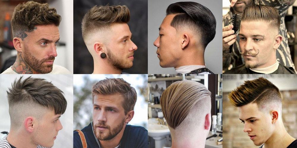 Best 50 best short haircuts for men 2020 styles Best Hair Styles For Short Hair Inspirations