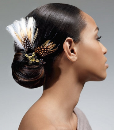 Best african american prom hairstyles African American Prom Updo Hairstyles