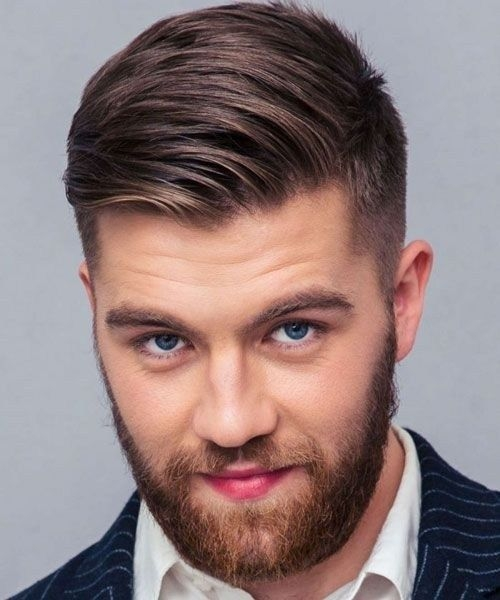 best hair styles for men you must try 32 mens hairstyles Best Hair Styles For Short Hair Ideas