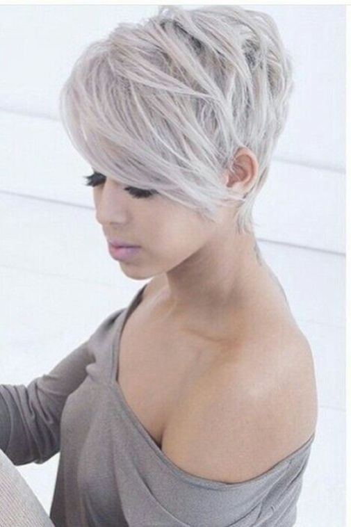 Best pin on style Funky Short Haircuts Inspirations