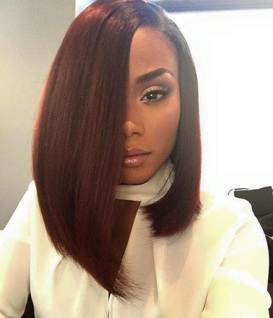 Cozy 25 trendy african american hairstyles 2021 hairstyles weekly African American Hairstyles Weave Designs