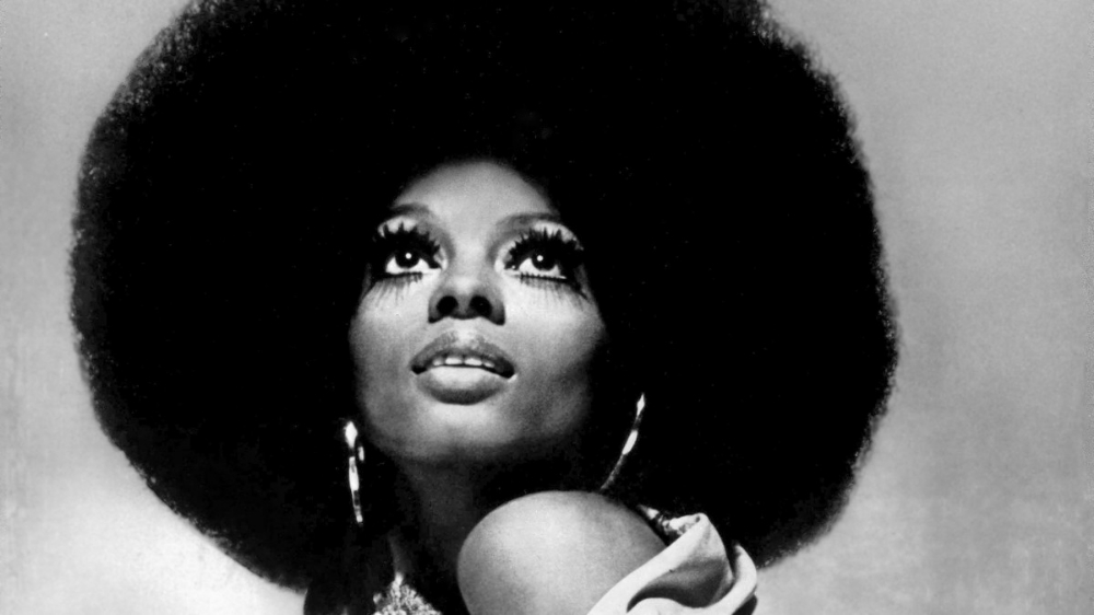 Cozy a visual history of iconic black hairstyles afros African American Hairstyle Books