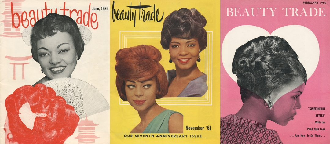 Cozy for the black hairstylist the black hairstylist beauty African American Hairstyle Books Designs