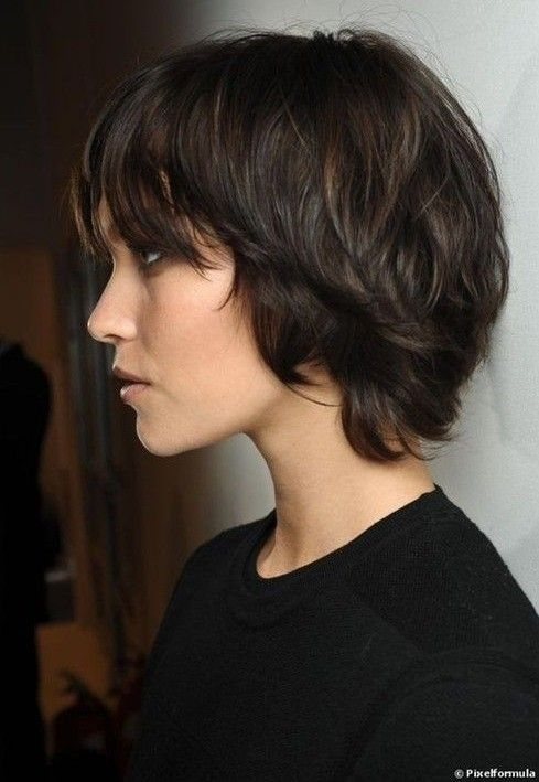 Elegant 10 stylish short shag hairstyles ideas popular haircuts Shaggy Short Hair Styles Ideas