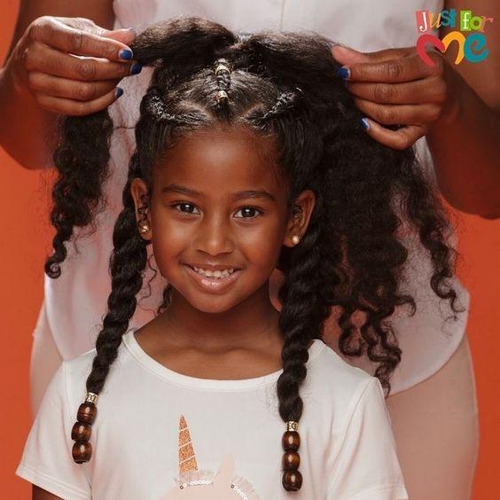 Elegant 27 african american little girl hairstyles ideas new American Little Girls Ideas