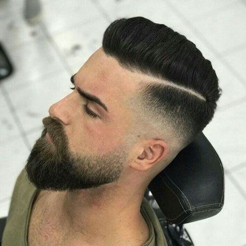 Elegant 29 best short hairstyles with beards for men 2020 guide Short Hair And Beard Styles Choices
