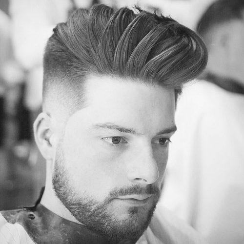 Elegant 41 short hairstyles for men trending in 2020 Best Hairstyle For Short Hair Boy Ideas