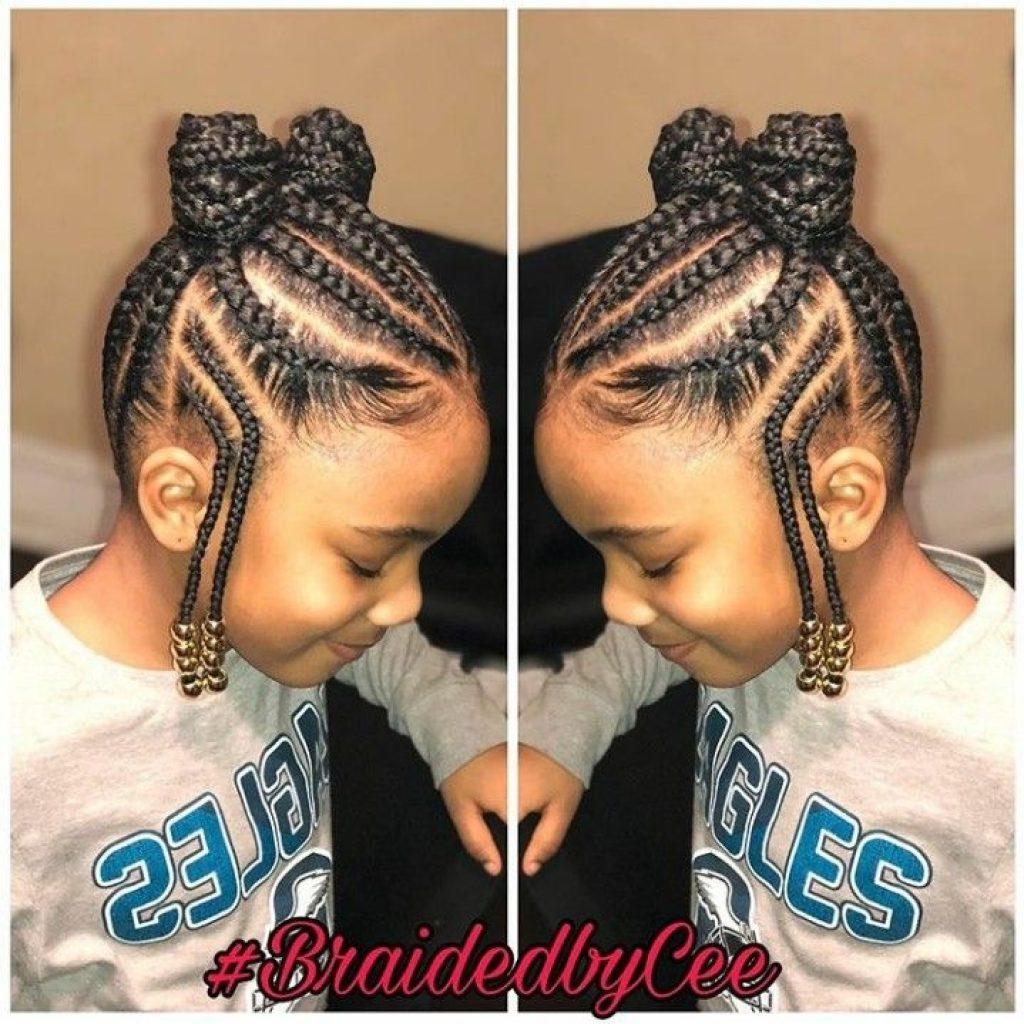 Elegant definitely for cameryn pinterest bossuproyally flo Little Black Girls Braided Hair Styles Inspirations