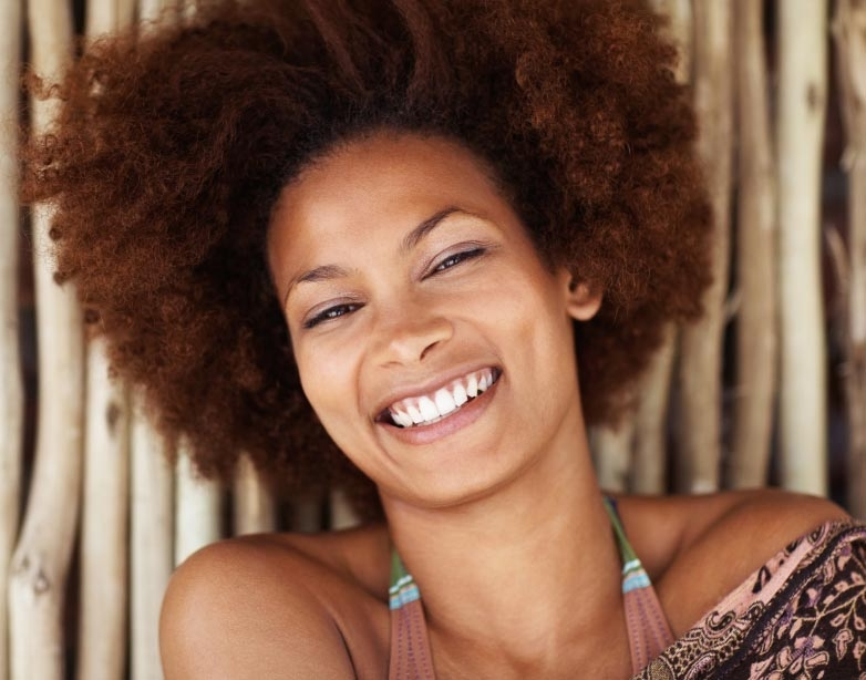 Elegant five ways to naturally color natural hair my curly mane Natural Ways To Dye African American Hair Designs