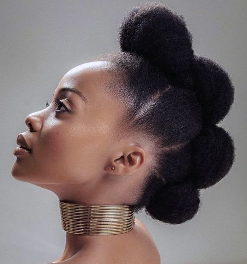 Elegant make no more mistakes choosing afro hairstyles curly craze African American Afro Hairstyles Designs