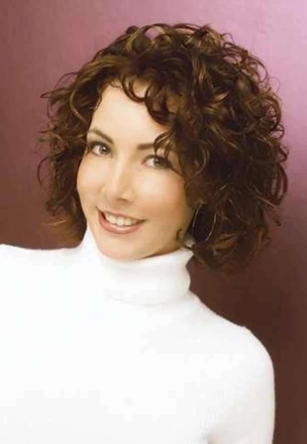 Elegant pin connie foulker on hair styles short curly Short Haircuts For Thick Curly Frizzy Hair Choices