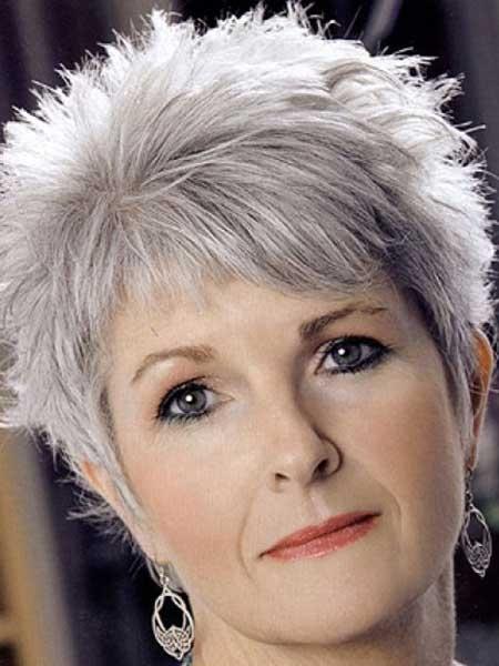 Fresh 25 short hairstyles for older women Photos Of Short Haircuts For Older Women Inspirations