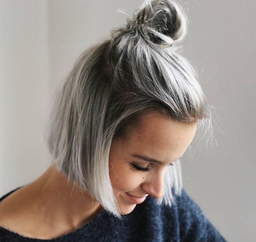 Fresh cute hairstyles for short hair you need to try now Pretty Hair Styles For Short Hair Inspirations