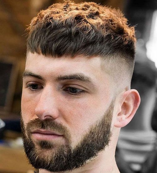 Fresh pin on best hairstyles for men Haircuts For Men With Short Hair Choices