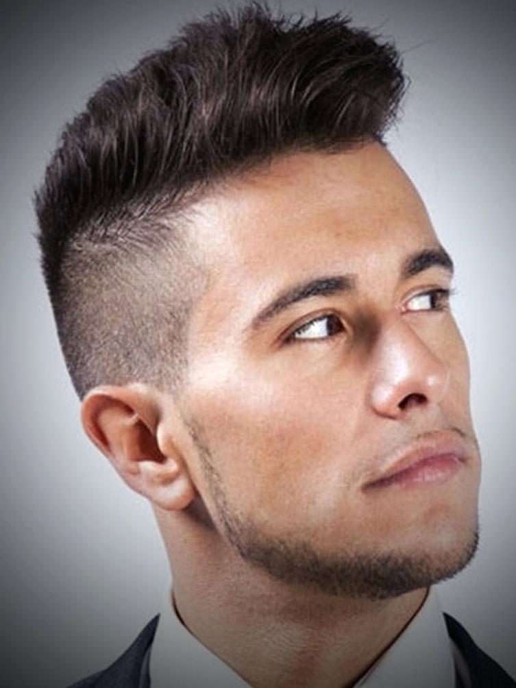 Fresh the 60 best short hairstyles for men improb Best Hairstyle For Short Hair Boy Ideas