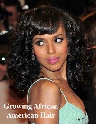 growing african american hairnook book African American Hairstyle Books
