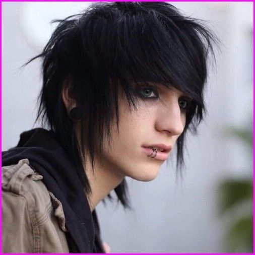Stylish 15 great a funky look with emo to your purple hair emo hair Emo Hair Tutorial For Guys Short Hair Choices