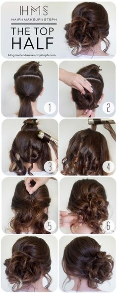 Stylish 20 diy hairstyles ideas in 2020 hair styles long hair Cute Short Hairstyles You Can Do At Home Inspirations