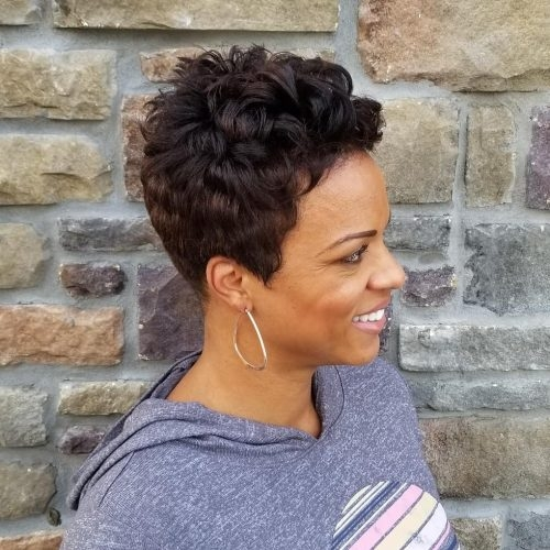 Stylish 25 best african american hairstyles haircuts for 2020 AfricanAmerican Textured Hair Styles Designs