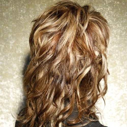 Stylish 50 gorgeous layered haircuts for long hair hair motive Long Hair With Short Layers Hairstyles Inspirations