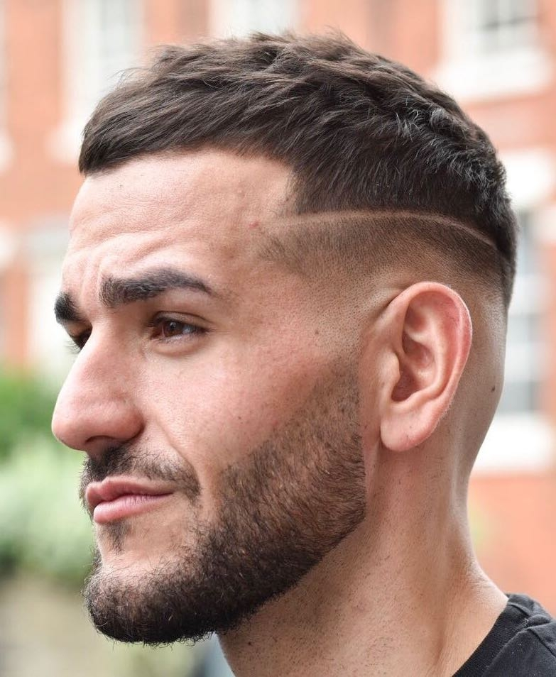 Stylish 50 unique short hairstyles for men styling tips Ways To Style Short Hair Men Choices