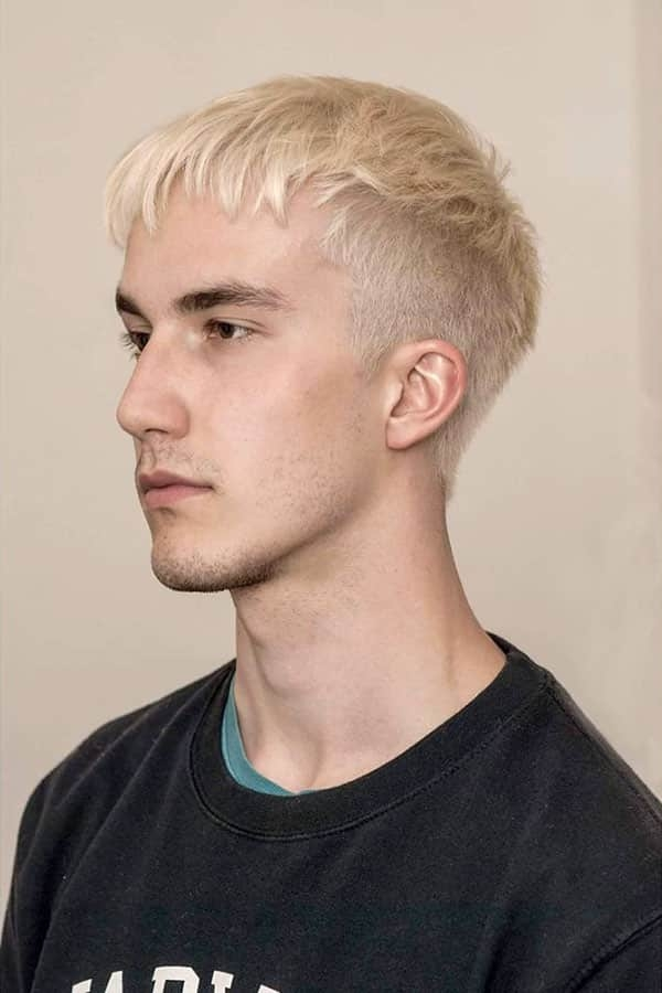 Stylish 9 ways how to style short hair step step tutorials Styling Short Hair For Men Inspirations