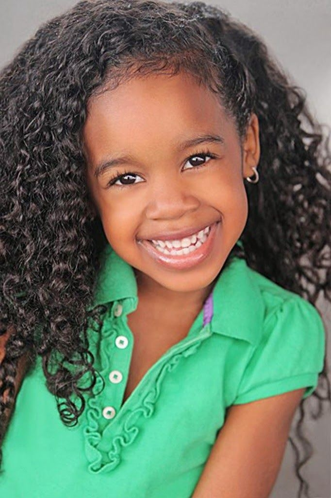 Stylish image result for african american little girls hairstyles American Little Girls Designs