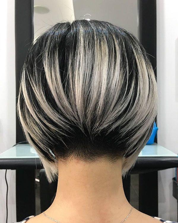 Stylish pin on hair ideas Style Short Bob Hair Choices