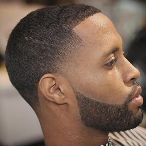 Stylish pin on haircuts African American Men Hair Styles