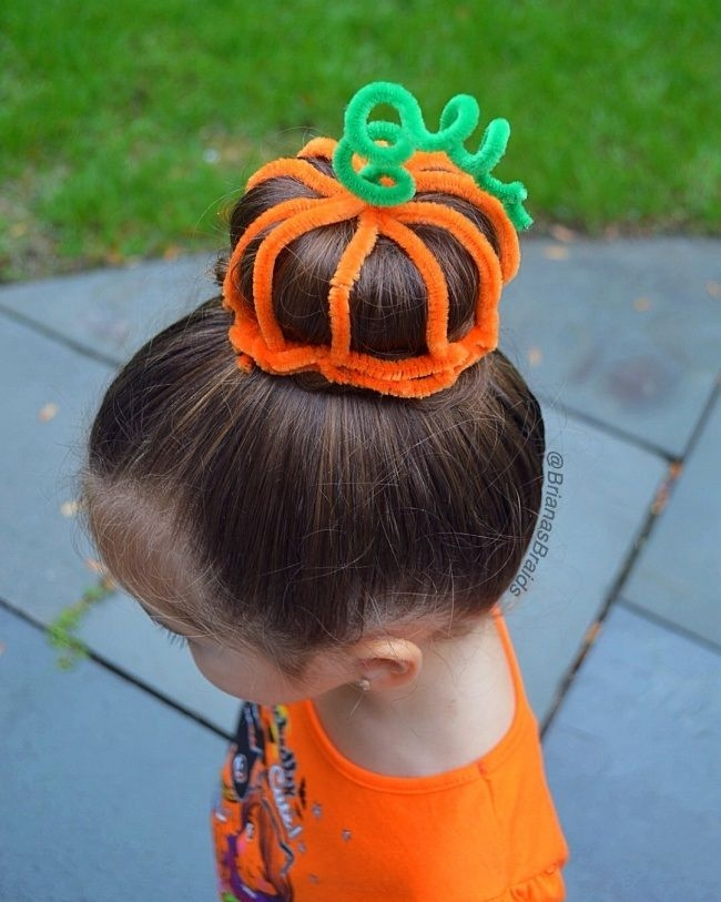 Stylish pin on halloween Cute Halloween Hairstyles For Short Hair Inspirations