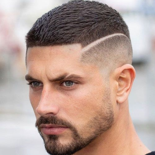 Stylish pin on short haircuts for men Very Short Hair Style For Men Inspirations