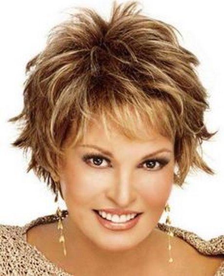 Stylish shag haircuts for women over 50 short shaggy hairstyles Shaggy Short Hair Styles Choices