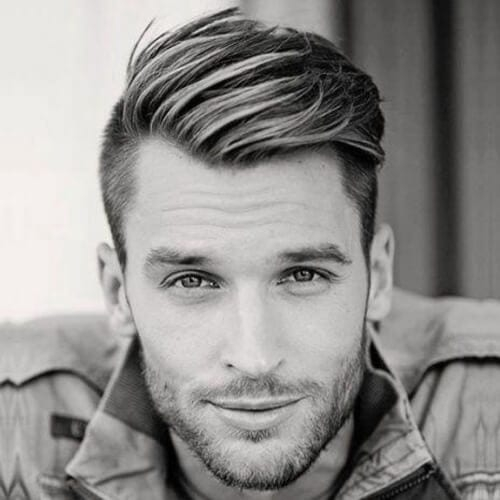 Stylish short haircuts for men 100 ways to style your hair men Ways To Style Short Hair Men Inspirations